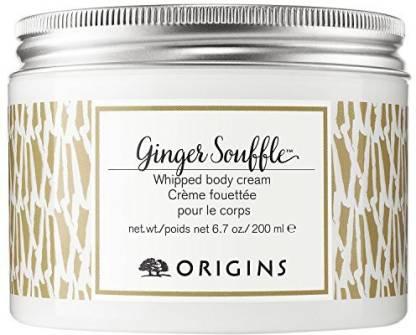 Origins Ginger Body Cream