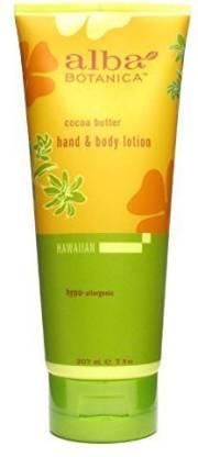Alba Botanica Hawaiian Hand And Body lotion