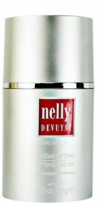 Nelly De Vuyst Lifting Complex Cream For Men Fresh New