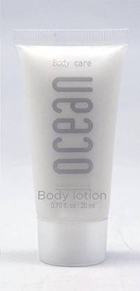 Generic Ocean Collection Hotel Body lotion