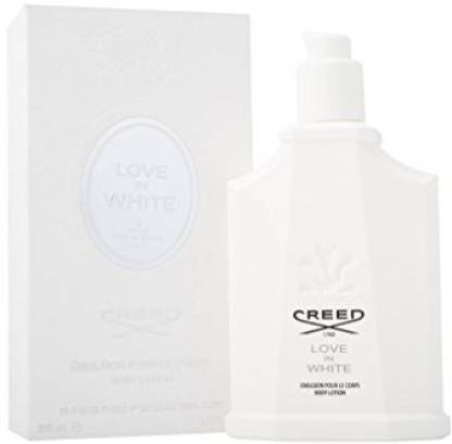 Generic Creed Love In White Body Lotion Creed Body Lotion