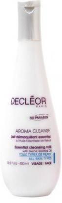 DECLEOR Essential Cleansing Milk