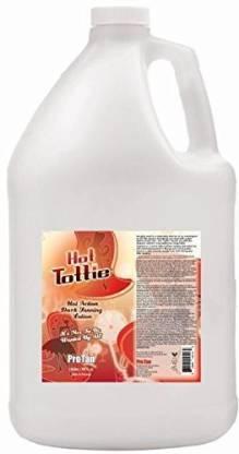 Generic Pro Tan Hot Tottie Dark Tingle Sunbed Tanning Cream lotion