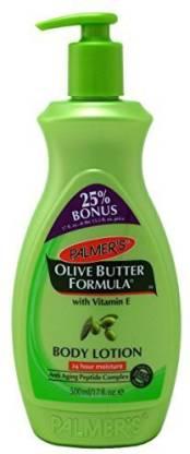 Palmers Olive Butter Formula lotion