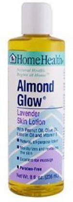 Home Health Almond Glow Ltn Lavender