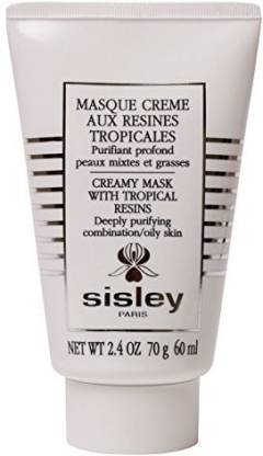 Generic Sisley Creamy Mask With Tropical Resins
