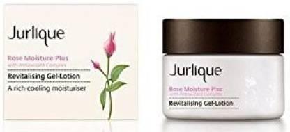 Jurlique Rose Moisture Plus Revitalising Gel Lotion