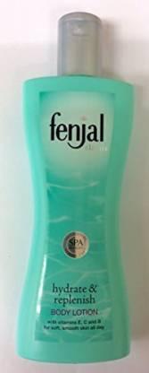 Generic Fenjal Luxury Hydrating Body Lotion
