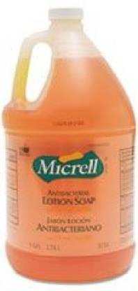 MotivationUSA Micrell Antibacterial Lotion