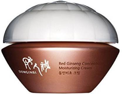 Donginbi Kgc Cho Red Ginseng Concentrated Moisturizing Cream