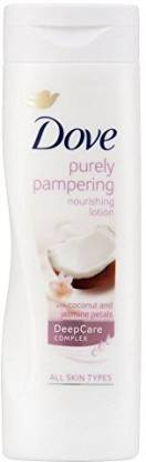 Generic Dove Purely Pampering Coconut Jasmine Body Lotion