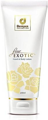 Generic 30 X Designer Collection Fleur Exotic Hand & Body Lotion