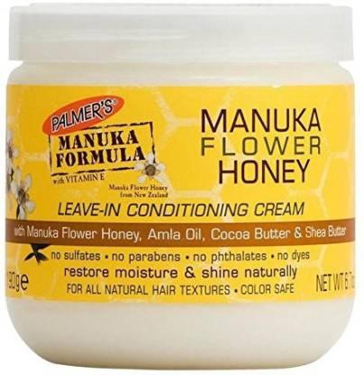 Palmer Manuka Formula Manuka ower Honey LeaveIn Conditioning Cream