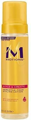 Motions Foam Wrap lotion