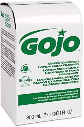 Generic Gojo Ct Green Certified lotion