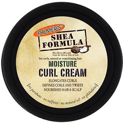 Palmers Shea Formula Moisture Curl Cream