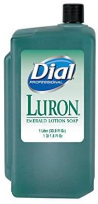 Generic Luron Mild Lavender Clear Emerald Green Lotion