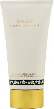 MARC JACOBS Daisy By Luminous Body Lotion
