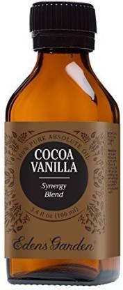 Edens Garden Cocoa Vanilla Synergy Blend Pure Therapeutic Grade Absolute Oil