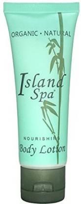 Island Spa lotion