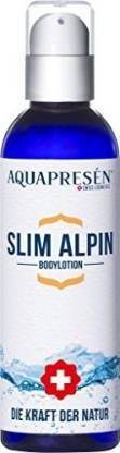 Aquapresen Swiss Slim Bodylotion