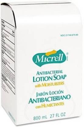 Europe Standard Micrell Antibacterial lotion