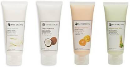Bathbloom Hand Cream