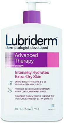 Lubriderm Advanced Therapy Moisturizing HandBody lotion