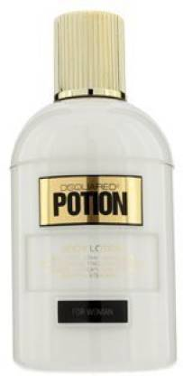 Dsquared Potion Body Lotion