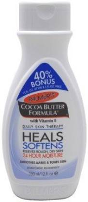 Palmers Cocoa Butter Formula With Vitamin E Body lotion
