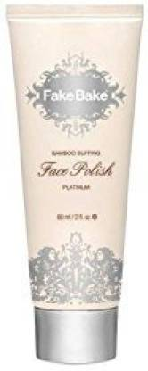 Fake Bake Face Bamboo Buffing Lotion