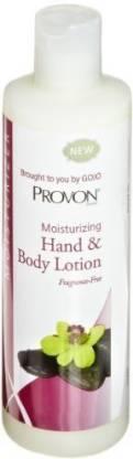 Ineardi Provon Moisturizing Hand And Body Lotion