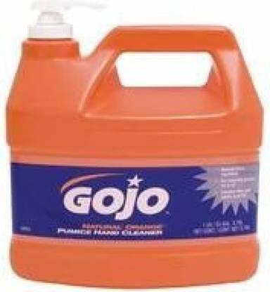 Generic Gal WPump Natural Orange lotion