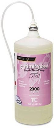Generic Rcp One Shot Antibacterial Enriched lotion