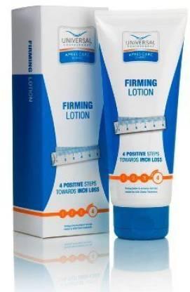 Generic Universal Contour Wrap Apres Care Firming lotion