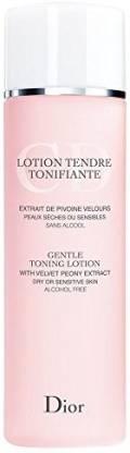 Generic Dior Gentle Toning Lotion