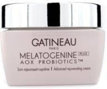 Gatineau Women Melatogenine Aox Probioti Advanced Rejuvenating Cream