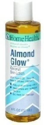 Home Health Almond Glow Ltn Coconut