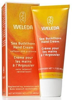 Weleda Uk Ltd Sea Buckthorn Hand Cream Super Saver Save Money