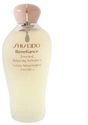 Jubujub Shiseido Benefiance Wrinkleresist Balancing Softener Enriched