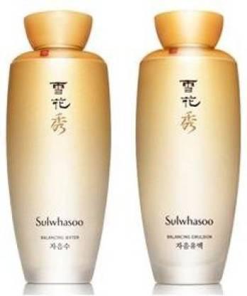 Sulwhasoo Korean Cosmeti Amorepacific Jaeum Piece