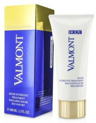 VALMONT Body Time Control Hand Nutritive Treatment