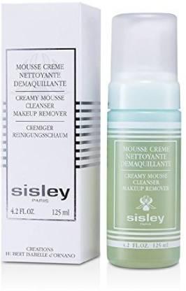Generic Sisley Botanical Creamy Mousse Cleanser