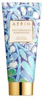 Generic Mediterranean Honeysuckle Body Cream