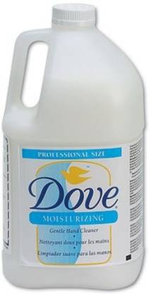 Generic Dove Moisturizing Gentle Hand Cleaner