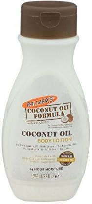 Palmers Coconut Oil Formula Body lotion