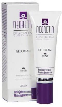 Face Product Neoretin Discrom Control Gel Cream