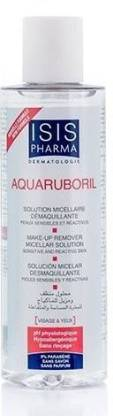Generic Isis Pharma Aquaruboril Gentle Micelle lotion