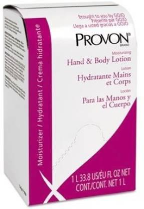 Generic Provon Nxt Moist HandBody Lotion