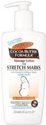 Palmer Cocoa Butter Formula Massage lotion